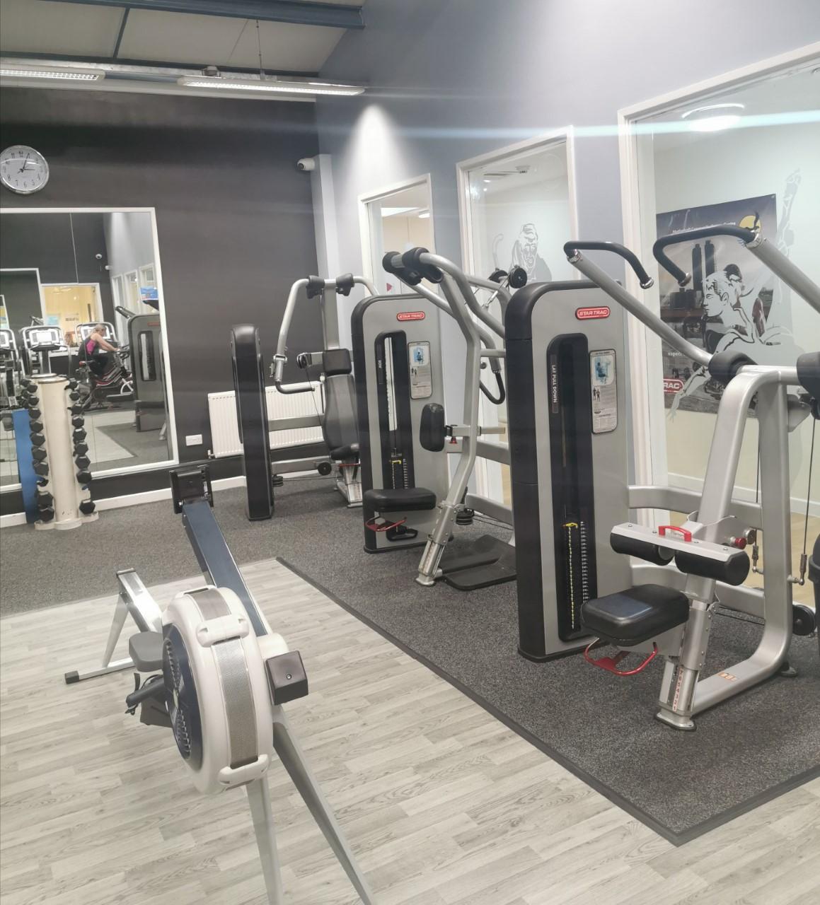 FitnessSuiteWeight