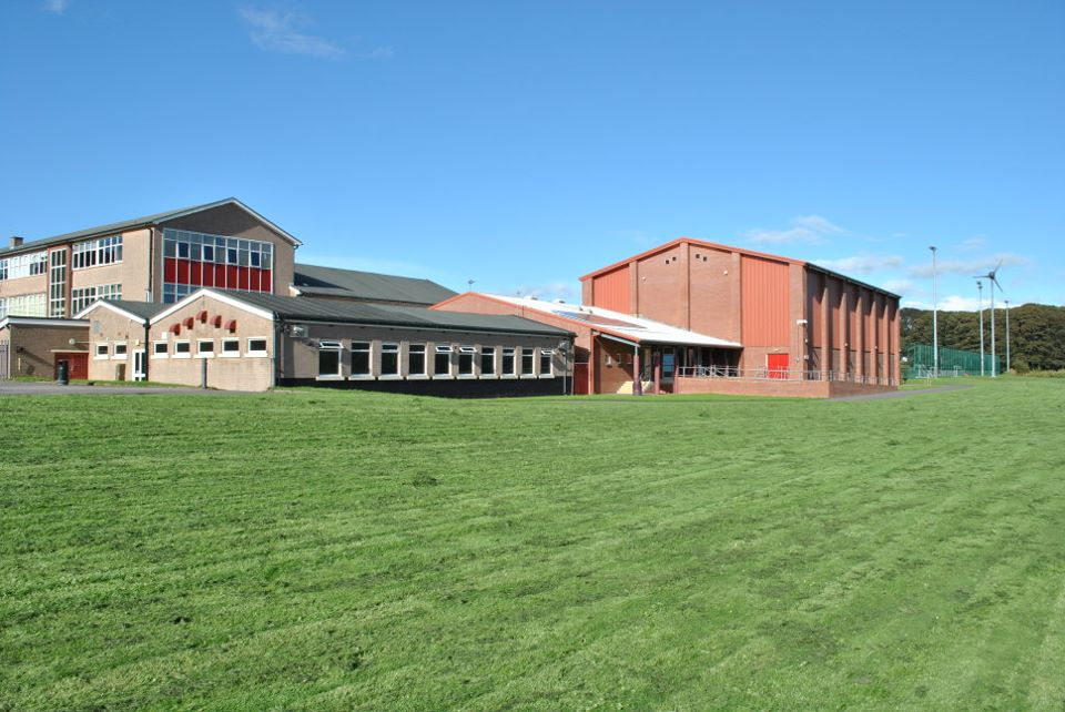 Sports Centre1