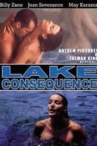 Lake Consequence 1993 DVD