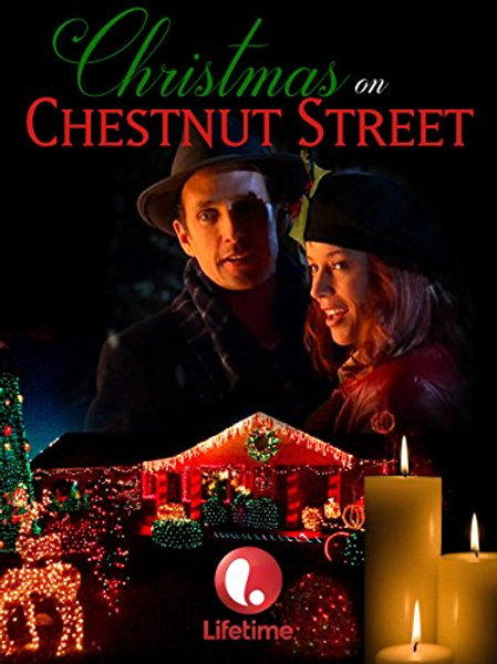 Christmas On Chestnut Street 2006 DVD