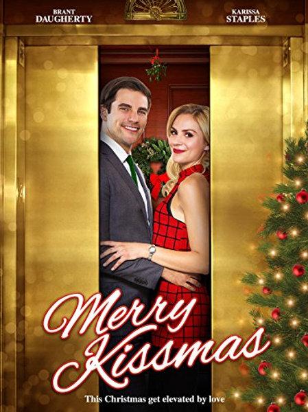 Merry Kissmas 2015 DVD