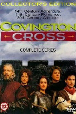 Covington Cross Complete Series DVD