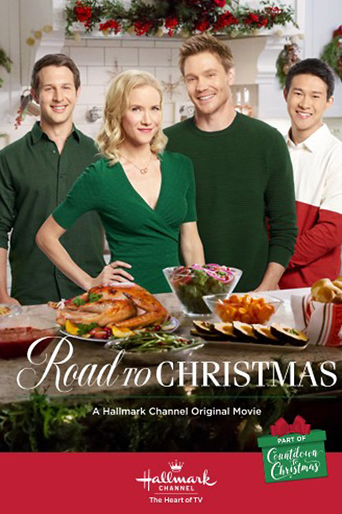 Road To Christmas 2018 DVD