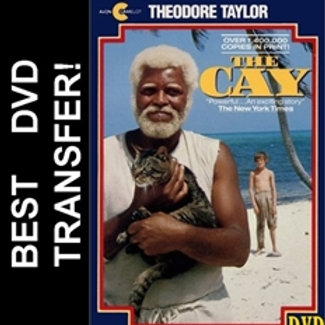 The Cay 1974 Made-for-TV Movie on DVD