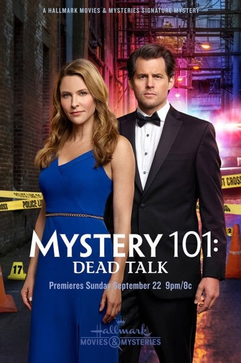 Mystery 101: Dead Talk DVD