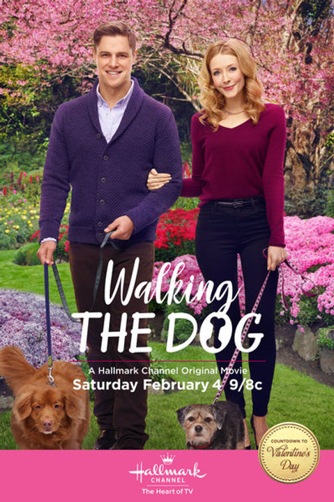 Walking the Dog DVD
