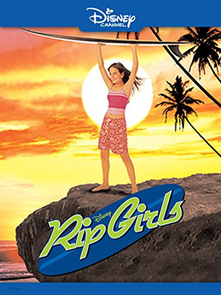 Rip Girls 2000 DVD