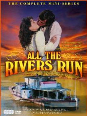 All The Rivers Run (Complete, Uncut Miniseries) DVD