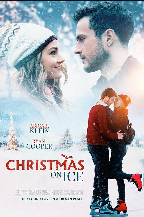 Christmas On Ice DVD