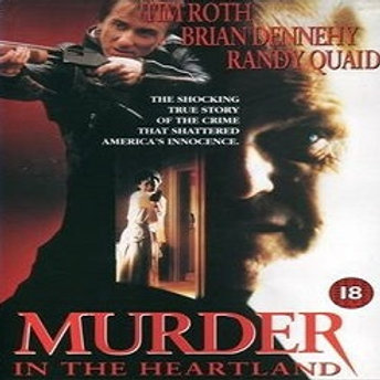 Murder In The Heartland 1993 DVD