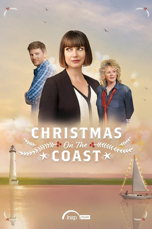 Christmas On The Coast 2018 DVD