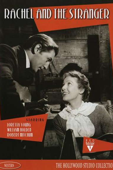 Rachel and the Stranger 1948 DVD