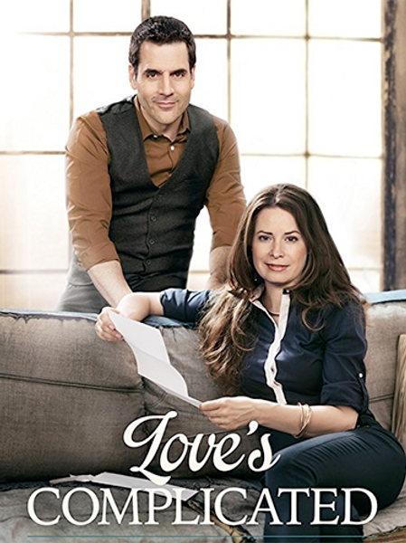 Love's Complicated (2016) DVD
