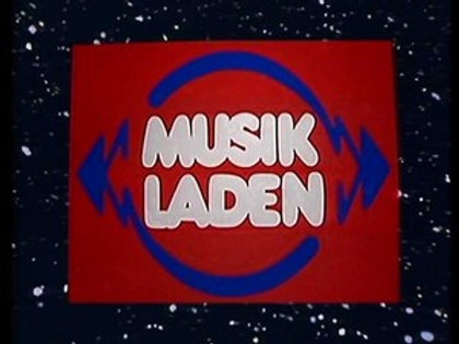 MUSIKLADEN~COMPLETE COLLECTION~30 DVD SET~90 EPISODES