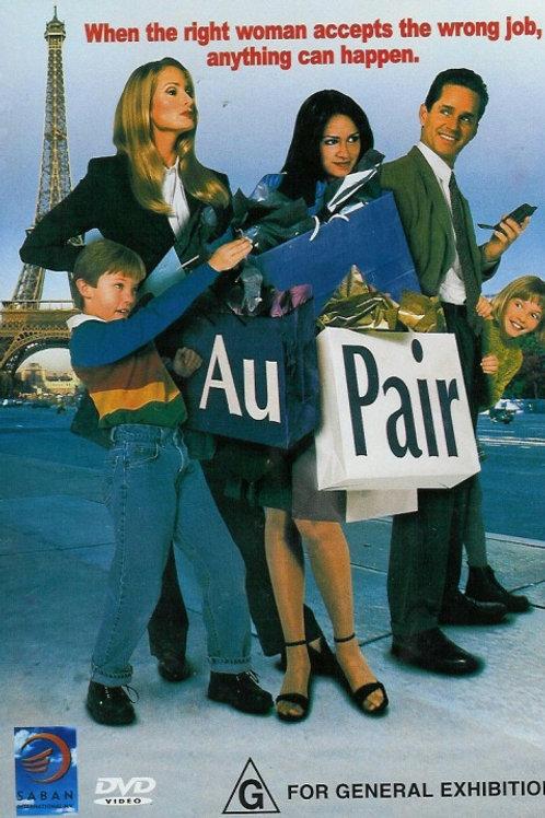 Au Pair 1999 DVD