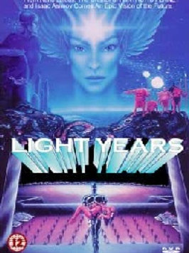 Light Years  DVD