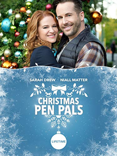 Christmas Pen Pals 2018 DVD