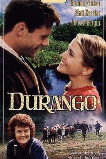 Durango (1999) DVD