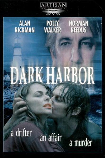 Dark Harbor (1998) DVD