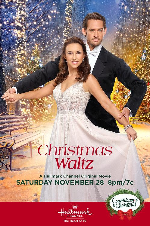 The Christmas Waltz DVD