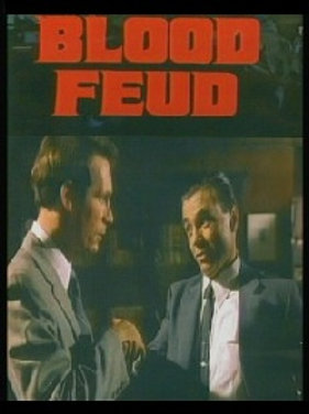 Blood Feud 1958 DVD