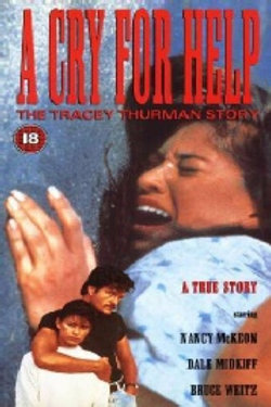 A Cry for Help: The Tracey Thurman Story 1989 DVD