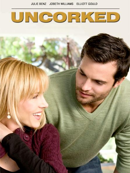 Uncorked (2009) DVD