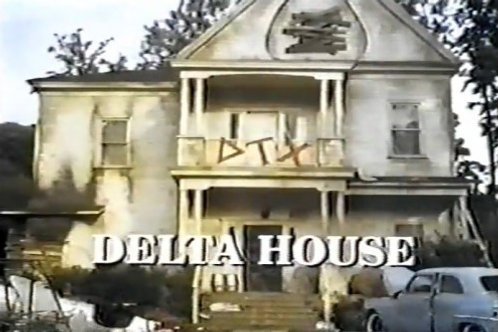 Delta House Complete Series 1979 DVD