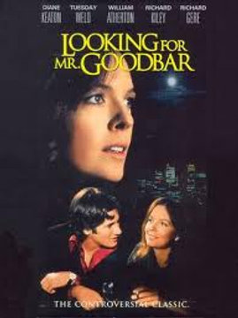 Looking For Mr Goodbar 1977 DVD