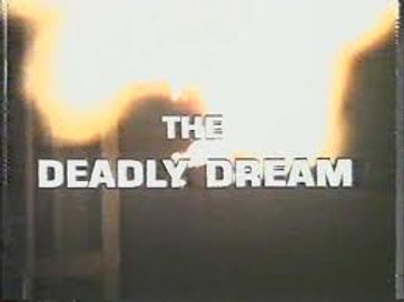 The Deadly Dream 1971 DVD