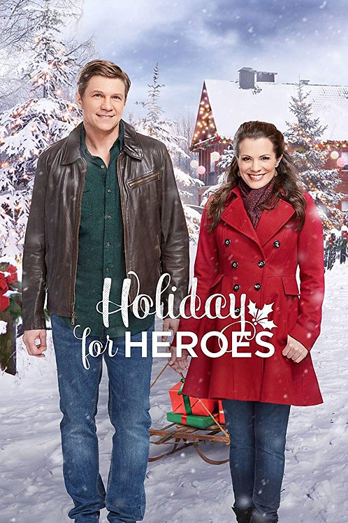 Holiday for Heroes DVD