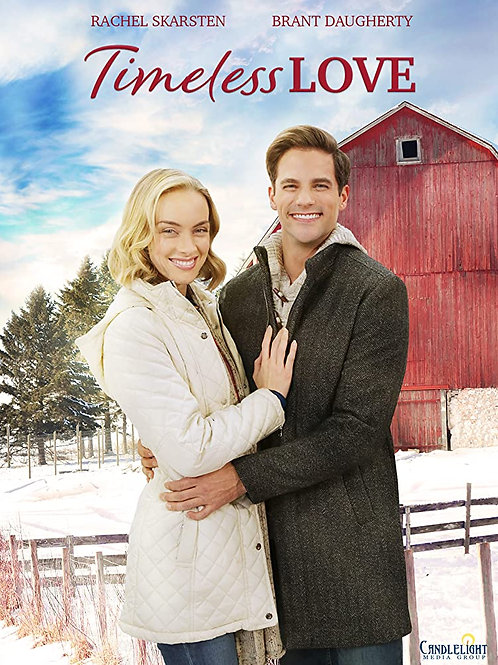 Timeless Love DVD
