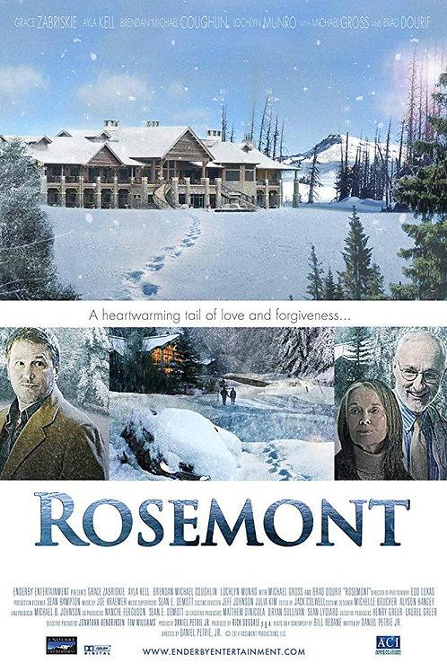 Rosemont 2015 DVD