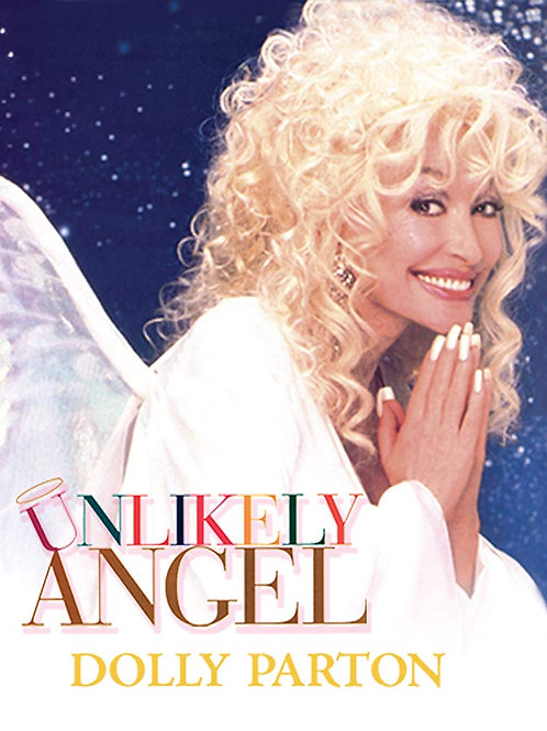 Unlikely Angel 1996 DVD