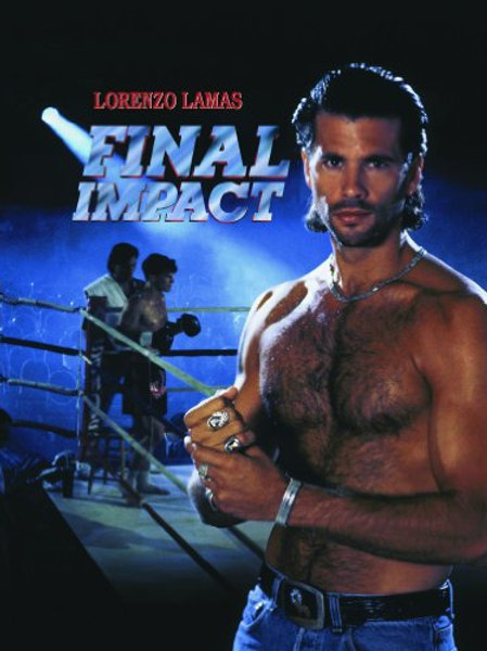 Final Impact 1992 DVD