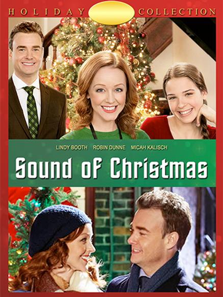 Sound of Christmas (2016) DVD