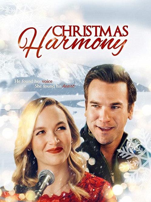 Christmas Harmony DVD