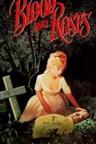 Blood And Roses DVD 1960 Elsa Martinelli Annette Vadim
