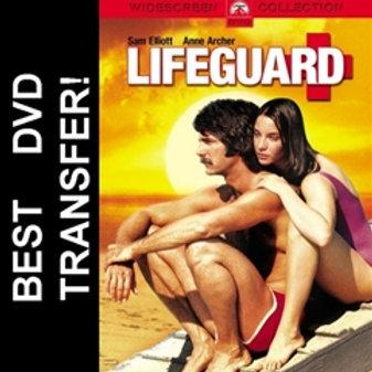 Lifeguard DVD 1976 Sam Elliot Anne Archer