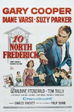 10 North Frederick 1958 DVD