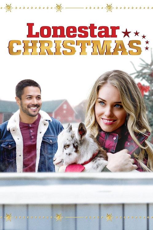 Lonestar Christmas DVD