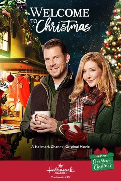 Welcome To Christmas 2018 DVD