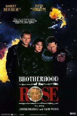 Brotherhood of the Rose 1989 Mini-Series 2 DVD