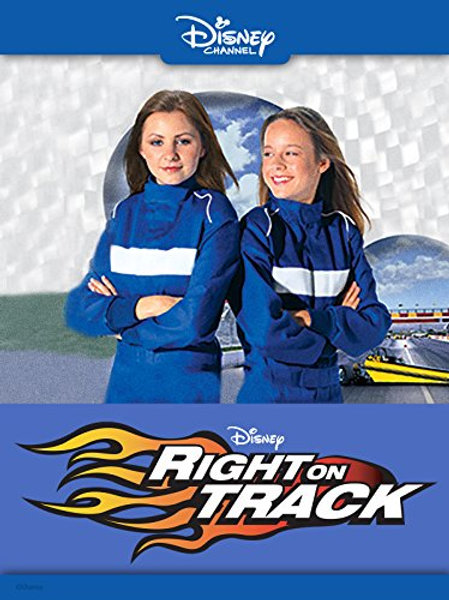 Right On Track 2003 DVD
