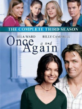 Once And Again Season 3 DVD