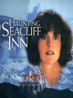 The Haunting of Seacliff Inn 1994 DVD