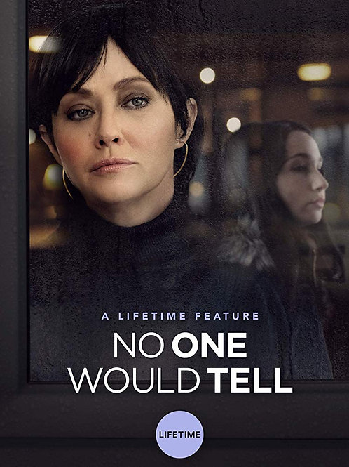 No One Would Tell 2018 DVD