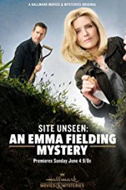Emma Fielding Mystery Complete Set 2 DVD