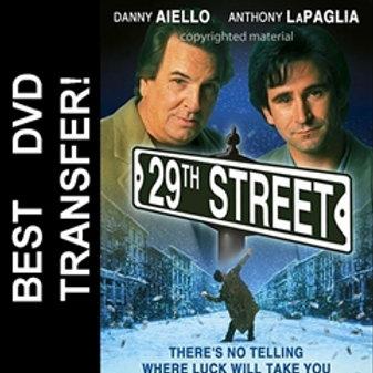 29th Street DVD 1991 Anthony LaPaglia Danny Aiello
