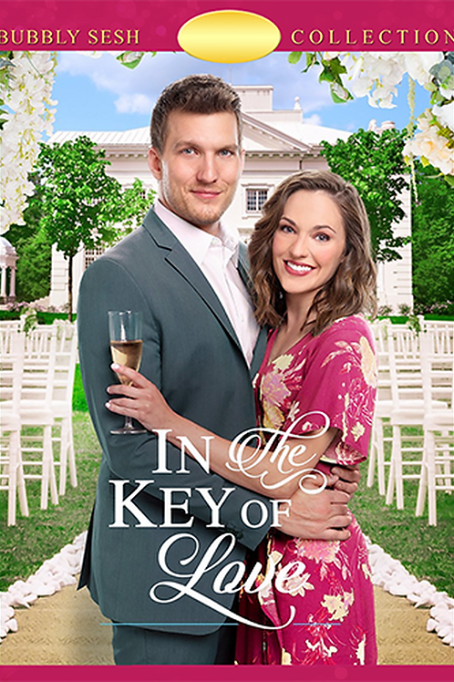 In The Key Of Love (2019) DVD